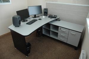 Стол технологический для производственной студии
