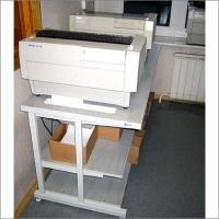 Принтерная стойка для двух принтеров Epson DFX-8500