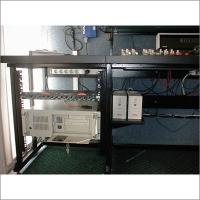 Секция для оборудования 19